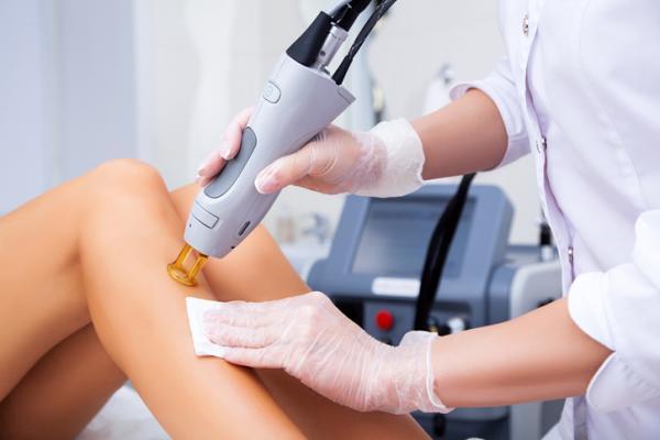 Todo lo que tienes que saber sobre la depilación láser