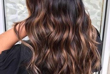 Los colores de cabello más deseados de esta temporada